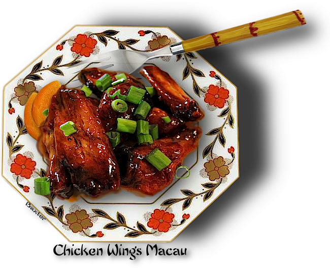 macau wings